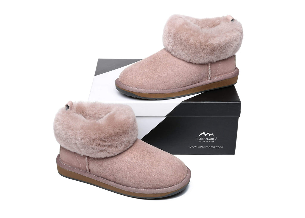 UGG Boots - TA Emmy Women Slippers