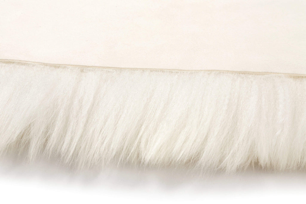 UGG Boots - TA Premium Australian Sheepskin Single Long Wool Rug 95cm