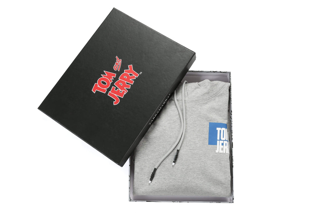 UGG Boots - TOM AND JERRY Hoodie Pecos
