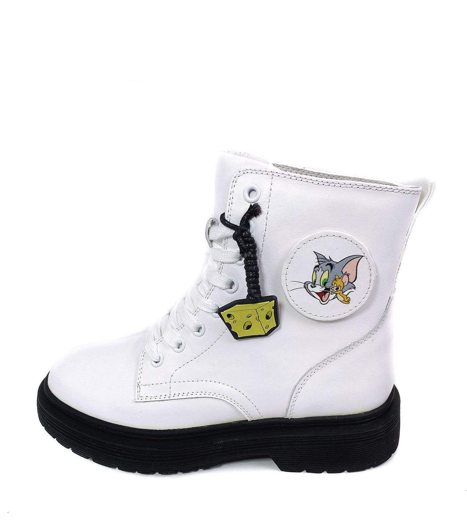 UGG Boots - TOM AND JERRY Mini Boots Toots