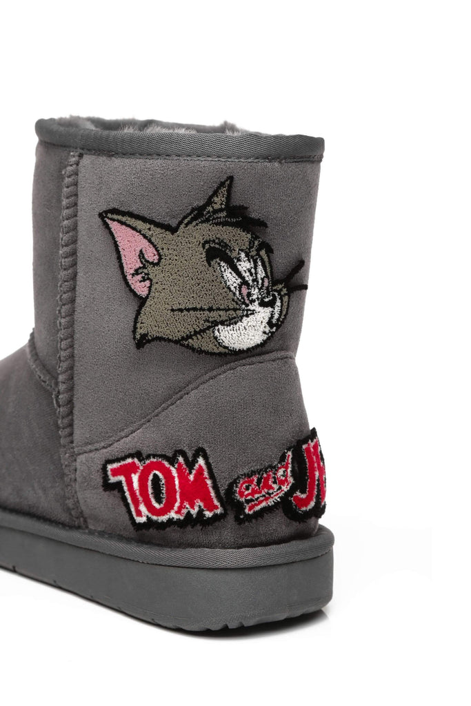 UGG Boots - Tom And Jerry Mini Classic Boots Muff