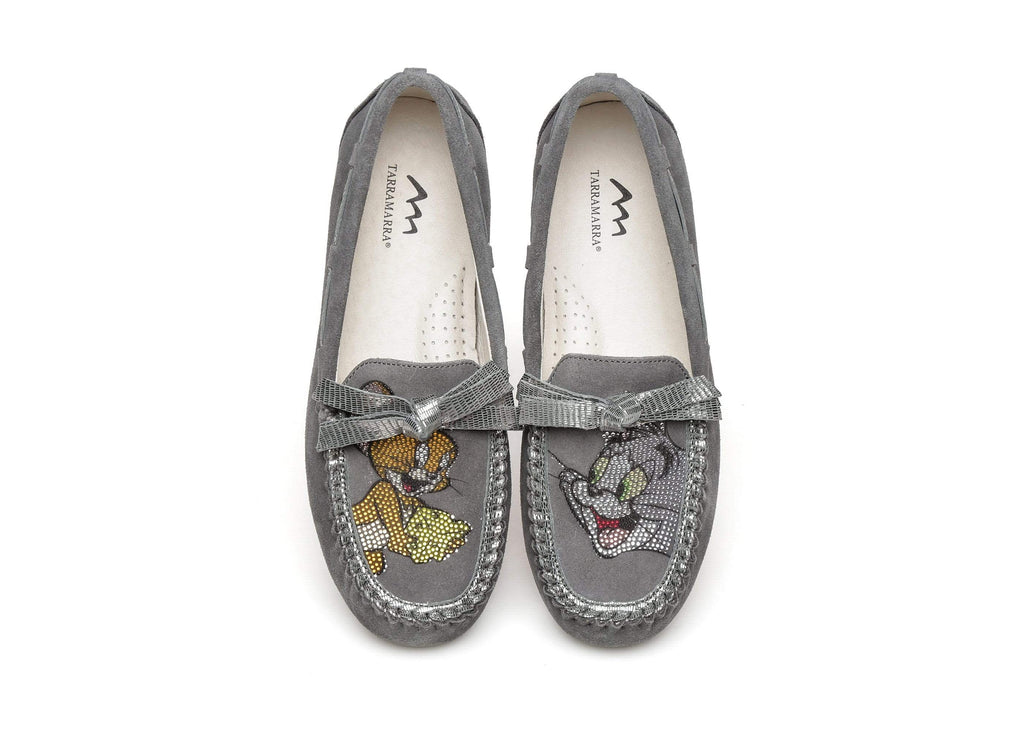 UGG Boots - TOM AND JERRY Moccasin Toodles