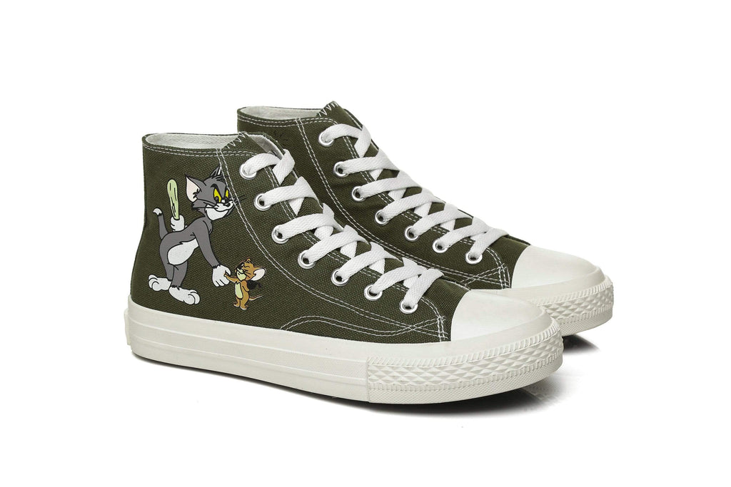 UGG Boots - TOM AND JERRY Sneaker Quacker
