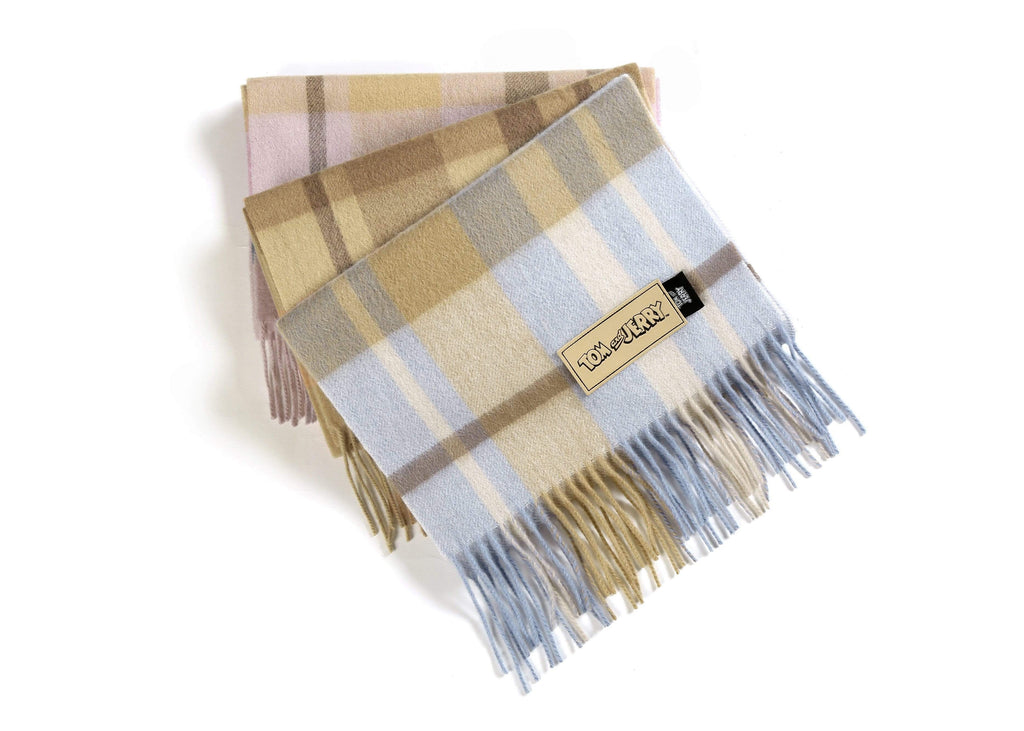 UGG Boots - TOM AND JERRY Wool Scarf Cuckoo