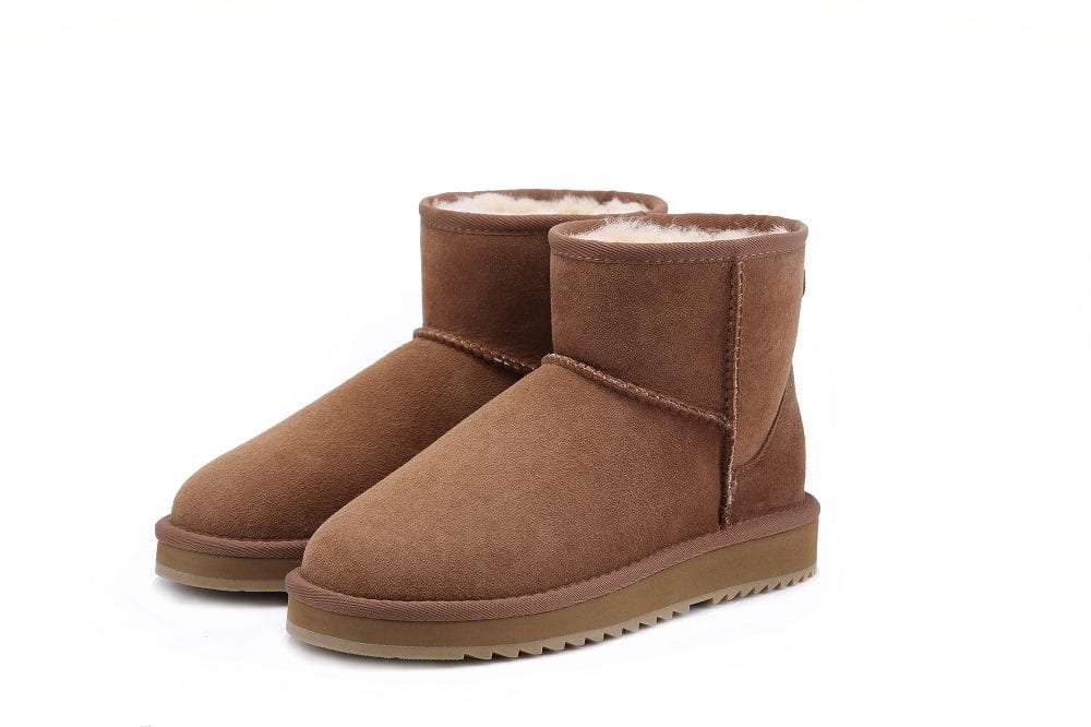UGG Express Selected Unisex Mini Classic UGG Boots