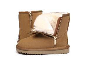 UGG Kids Short Zipper