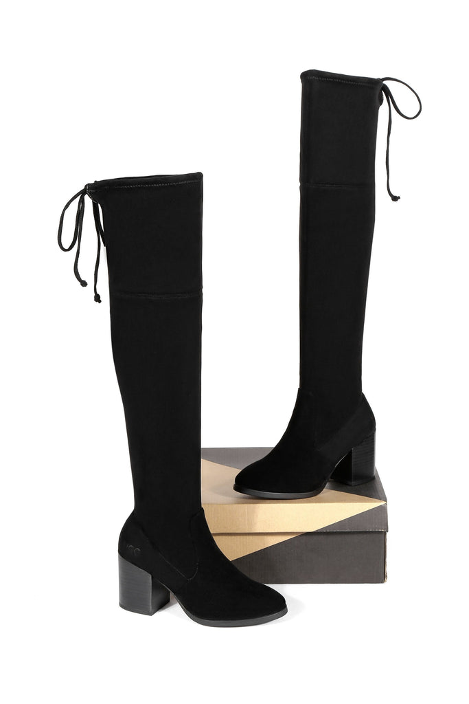 UGG Ladies Knee-High Tall Boots Chanda