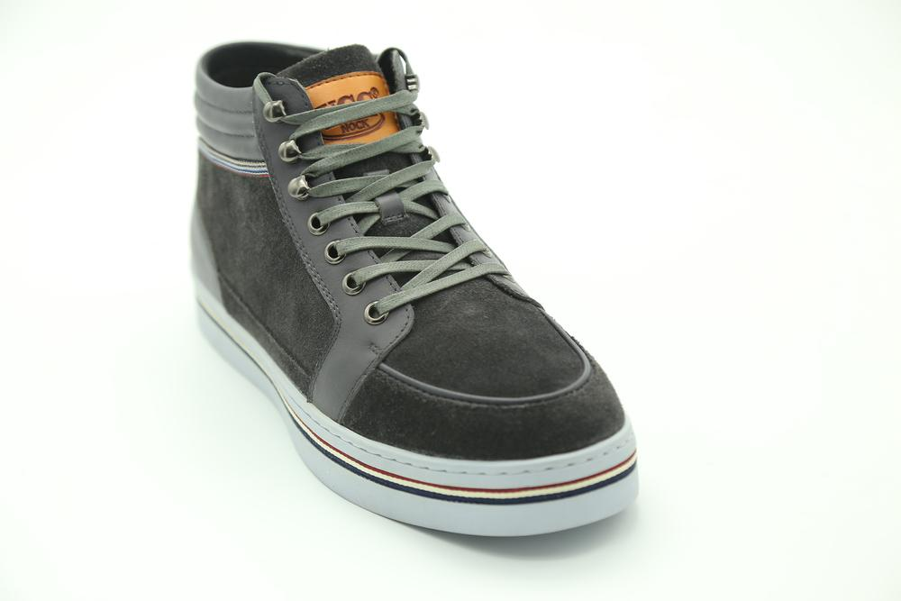 UGG Mens Casual Jordan Boots Wrapping
