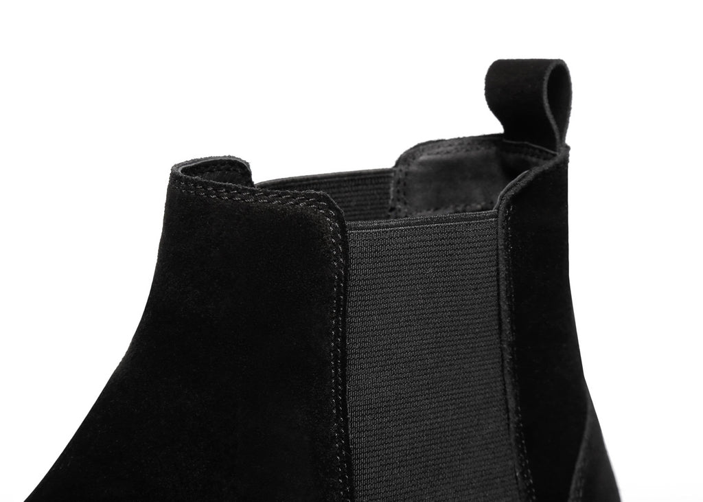 UGG Mens Mini Boots Fanni (4266619109434)