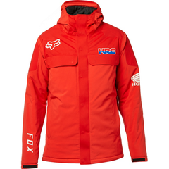 2019 FOX HRC Flexair Jacket - Red