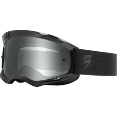 2019 Shift Whit3 Label MX Motocross & Enduro Goggles - Black