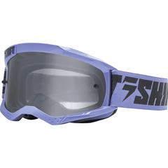 2019 Shift Whit3 Label MX Motocross & Enduro Goggles - Purple