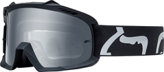 2019 Fox Youth Airspace Goggle - Race - Black