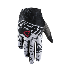 2019 Leatt GPX 1.5 YOUTH MX Motocross & Enduro Gloves - White