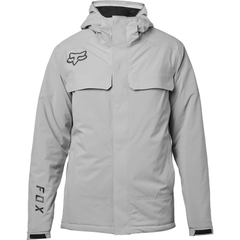 2019 FOX Redplate Flexair MX Motocross & Enduro Jacket - Steel Grey