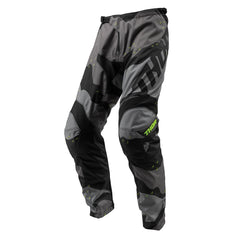 Thor 2019 Sector MX Motocross & Enduro Pants - Grey Camo