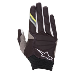 2019 Alpinestars Aviator MX Motocross/Enduro Gloves - Anthracite/Black