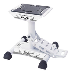 Matrix LS1 Bike Lift Stand - White