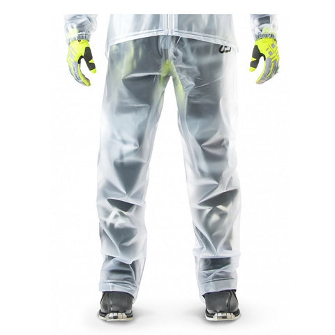 Acerbis Casual Wear Default Title 2018 Acerbis Transparent 3.0 Rain Pants - Clear - L/XL