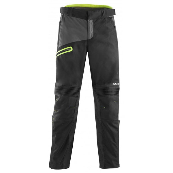 Acerbis Enduro Pants Default Title 2018 Acerbis Enduro One Baggy Pants - Black/Yellow - 38""