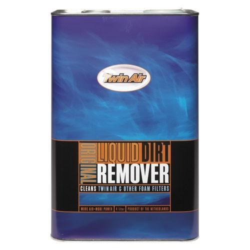 Air Filter Cleaner Twin Air Liquid Dirt Remover - 4 Litres