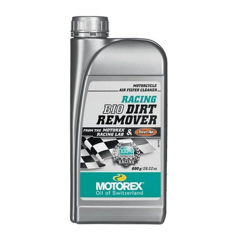 Air Filter Oil & Cleaner Default Title Motorex Air Filter Cleaner Bio - 1 Litre