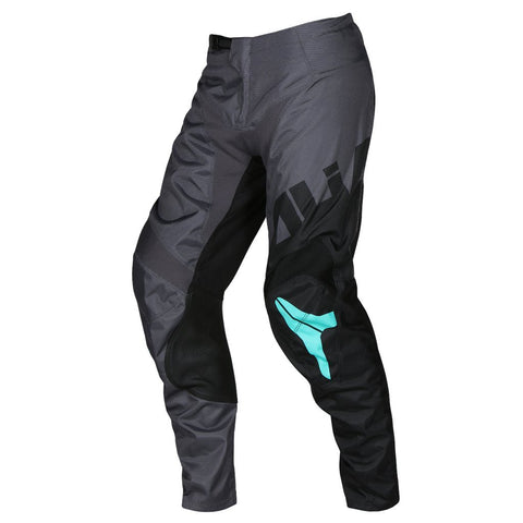 Alias Motocross Pants 2018 Alias A2 Trifecta MX Motocross Pants - Charcoal / Black