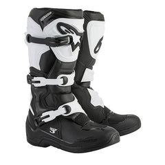 2018 Alpinestars Tech 3 Motocross Boot - White