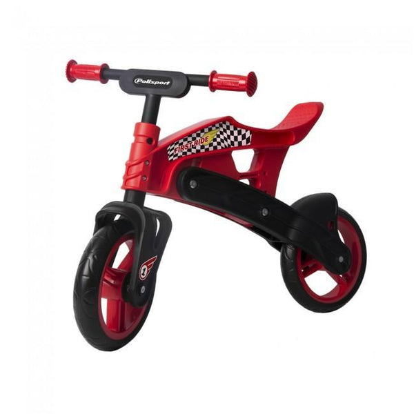 Balance Bike Polisport Off-Road First Motocross Balance Bike
