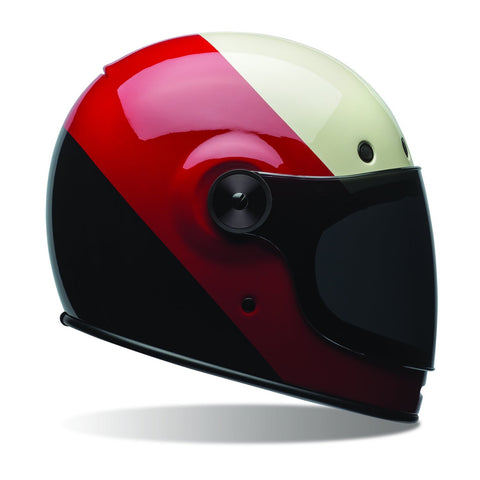 Bell Road Helmets 2018 Bell Bullitt Road Helmet - Triple Threat Red/Black