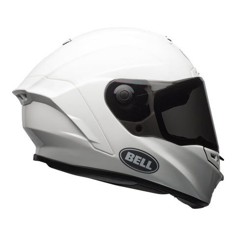 Bell Road Helmets 2018 Bell Star MIPS Road Helmet - Solid Gloss White