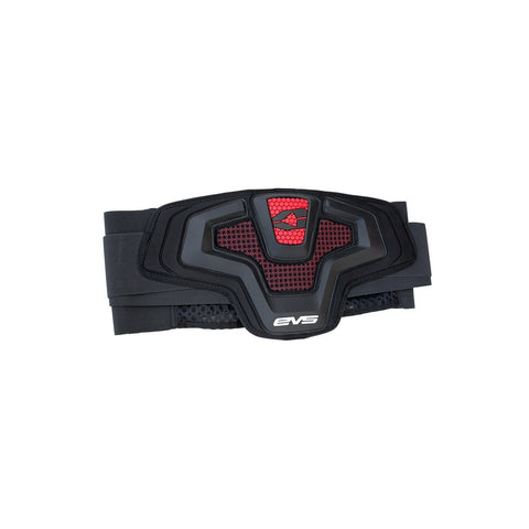EVS Motocross Body Protection EVS Youth Celtek Kidney Belt - Black