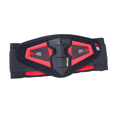 EVS Motocross Body Protection L EVS Impact Kidney Belt Adult - Red