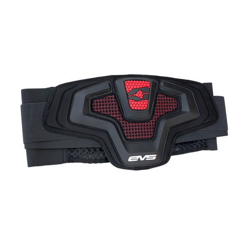 EVS Motocross Body Protection S EVS Adult Celtek Kidney Belt - Black
