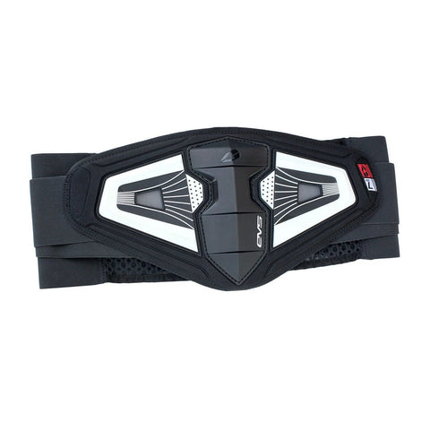 EVS Motocross Body Protection S EVS Impact Kidney Belt Adult - Black