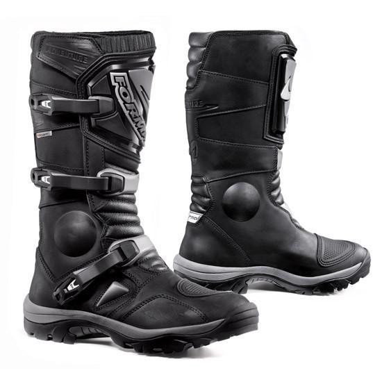 Forma Adventure Offroad Boots 46 Forma Adventure Off Road Boots - Black
