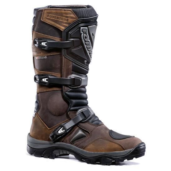 Forma Adventure Offroad Boots 47 Forma Adventure Off Road Boots - Brown