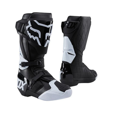 Fox Motocross Boots 7 (41) 2018 FOX 180 MX Motocross Boots - Black