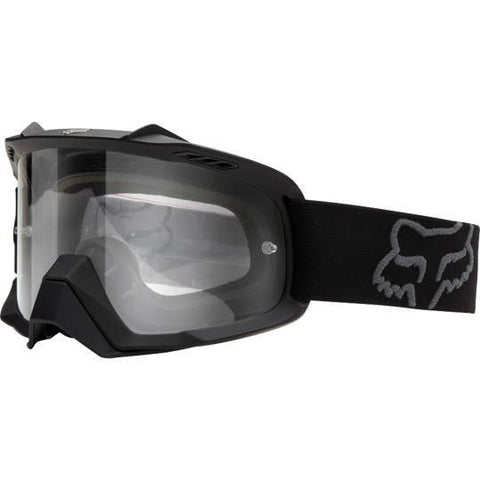 Fox Motocross Goggles 2018 FOX Air Space MX Motocross Goggles - Sand