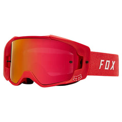 2018 FOX Vue LE MX Motocross Goggles - Red
