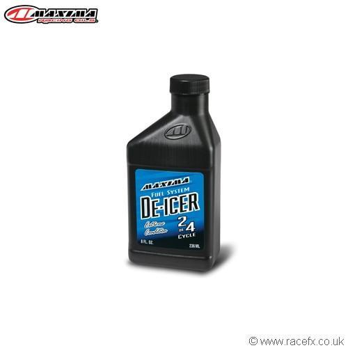 Fuel Stabilisers & Boosters Maxima Fuel De-Icer Moisture Elimintor 227ml