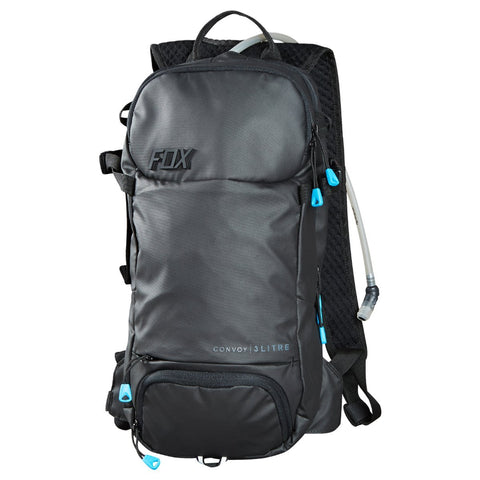 Hydration Packs 2018 FOX Convoy Hydration Pack - Black