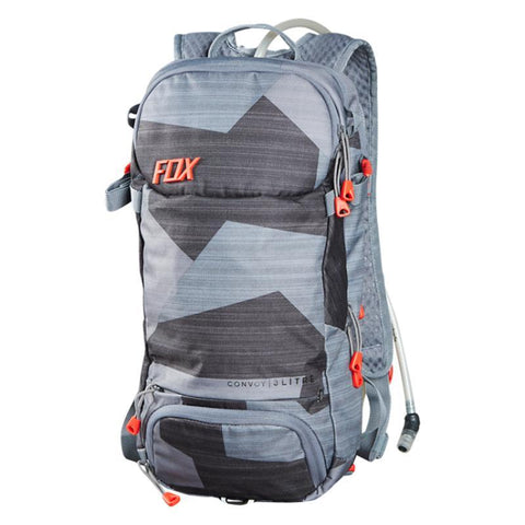 Hydration Packs 2018 FOX Convoy Hydration Pack - Camo