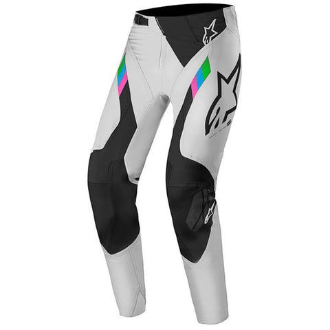 2019 Alpinestars Supertech Pants LE Vision Cool Grey/Black