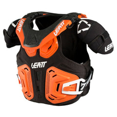 2018 Leatt Junior 2.0 Fusion Vest - Orange