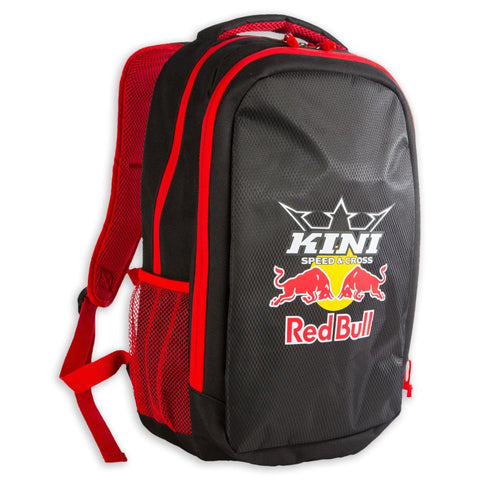 Luggage & Gear Bags 30 2017 Kini Red Bull Racing Backpack - Black