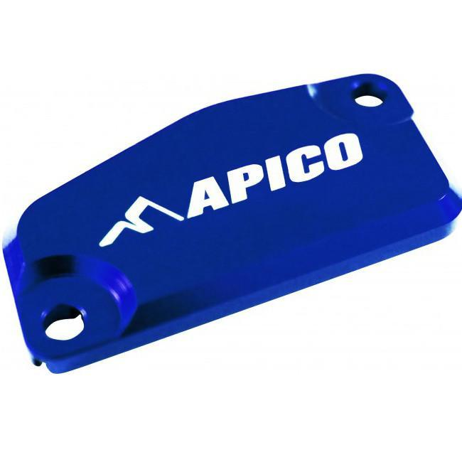 Motocross Brake & Clutch Covers Apico Front Brake M-Cylinder Cover HUSKY F-RIDE 350 12-16 Blue (R)