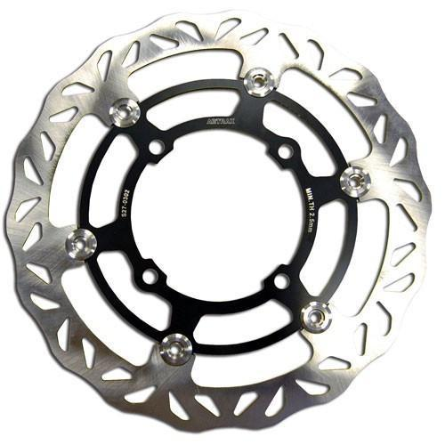 Motocross Brake Discs Artrax Brake Disc Only Front 270MM Kawasaki KXF250/450 06-14 Disc Only