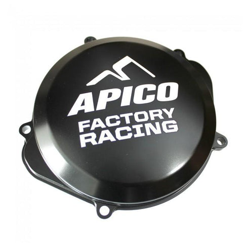 Motocross Clutch & Ignition Covers Apico Clutch Cover Honda CRF250X 04-18