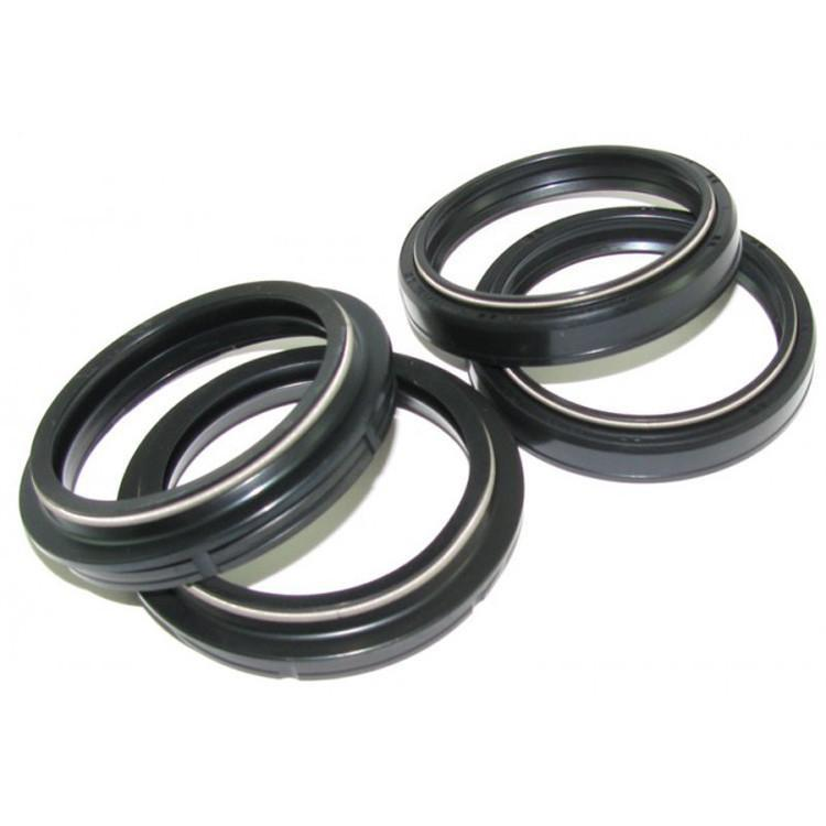 Motocross Fork & Dust Seals All Balls Fork and Dust Seal Kit WP 43mm KTM / GAS GAS EC 43x52x9.5/10.3